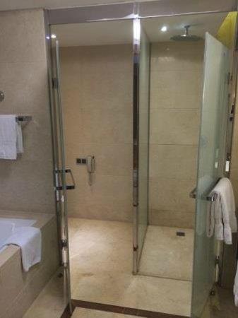 Wyndham Bund East Shanghai : Baño
