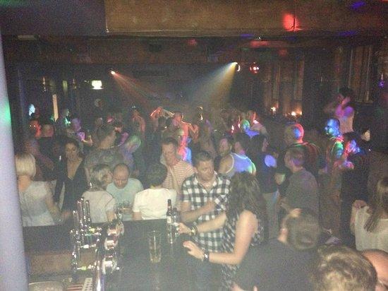 Sackville Lounge: Club Night