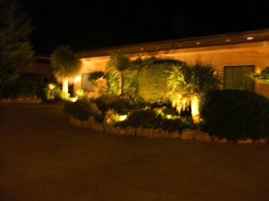 Sa Bassa Plana: Een nachtplaatje