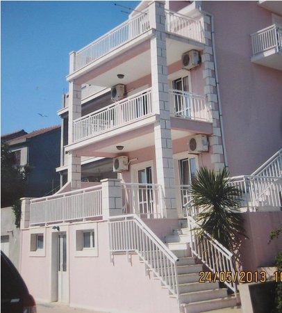 Apartments Lejla Korcula