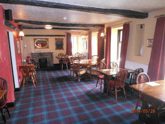 Lindale Inn Pub: Restaurant