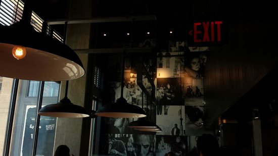 &pizza: Cool decor