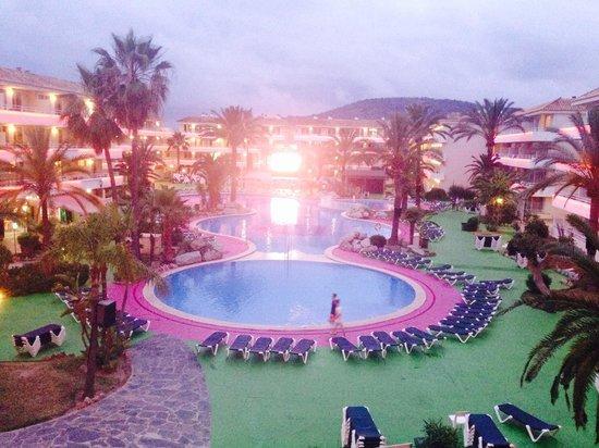 BH Mallorca: Pool