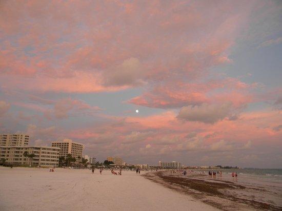 Siesta Beach: Crescent Beach, Siesta Key, FL