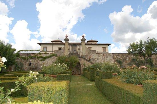 Villa le Corti - Principe Corsini: Villa le Corti