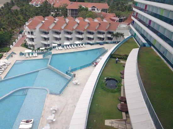 Hotel Las Américas Torre del Mar: .