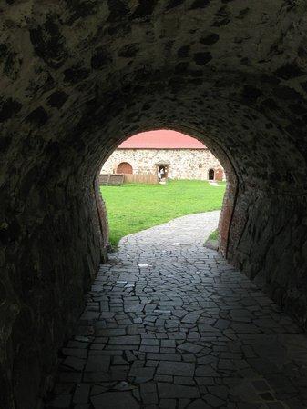 Korela Fortress Museum