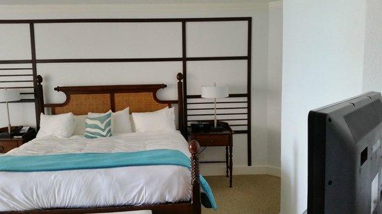 Hilton Aruba Caribbean Resort & Casino: Room