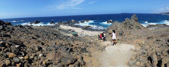 De Palm Tours: 80 steps to snorkel