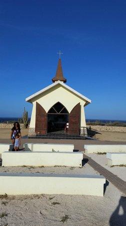 De Palm Tours: Chapel
