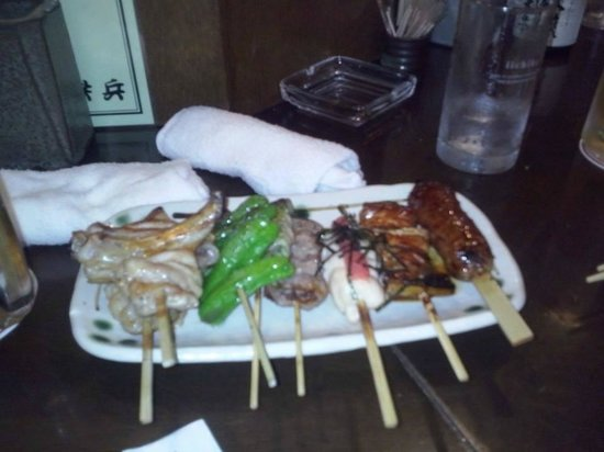 Tokyo Urban Adventures: Tepanyaki