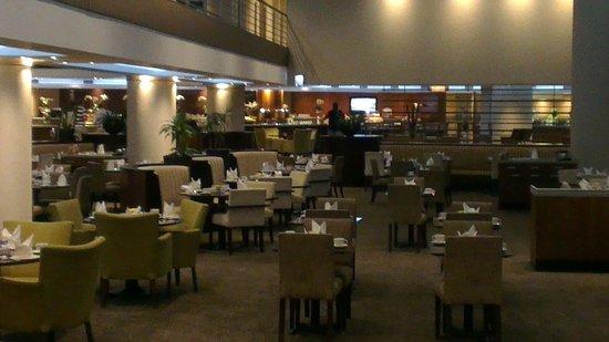 City Lodge Hotel OR Tambo Airport: café da manhã