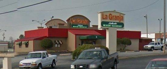 La Granja Mexican Restaurant