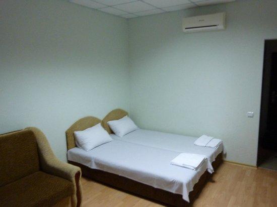 Krasivoe Mesto Hotel