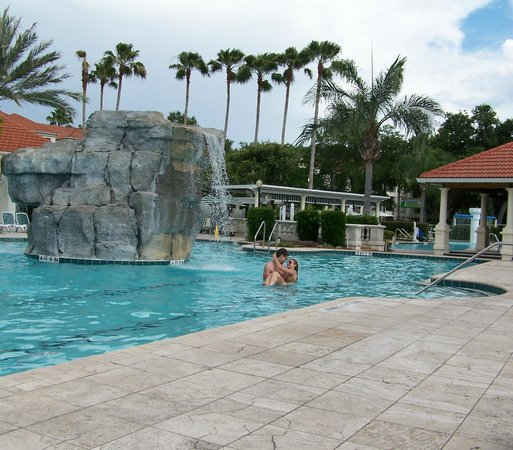 Star Island Resort and Club : Gorgeous pools