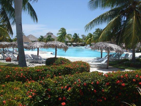 Hotel Playa Costa Verde: Pool