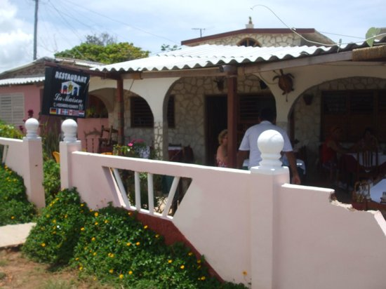 Hotel Playa Costa Verde: La Maison