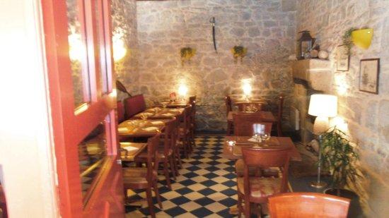 La Taverne Bretonne