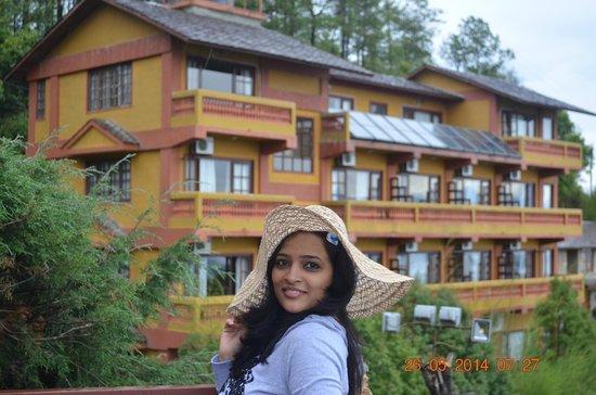 Hotel Country Villa: Hotel exterior