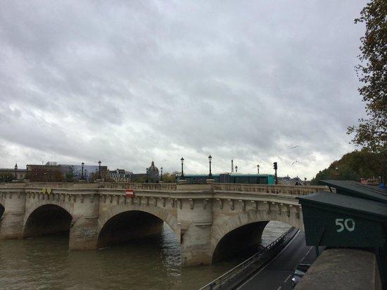 Pont-Neuf: Pont Neuf
