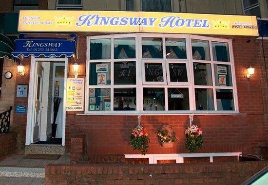 Kingsway Hotel: Kingsway