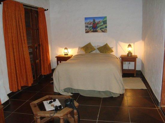 Antigua Tilcara B&B: Habitación Antigua Tilcara