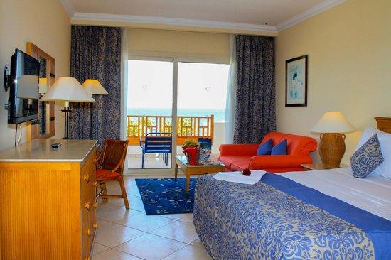 Royal Grand Sharm Hotel: New Rooms