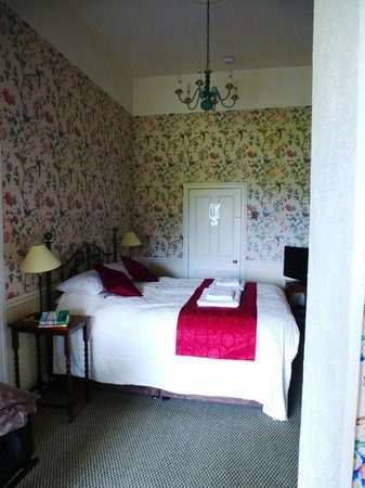 Mallmore Country House : Chambre/Bedroom #5