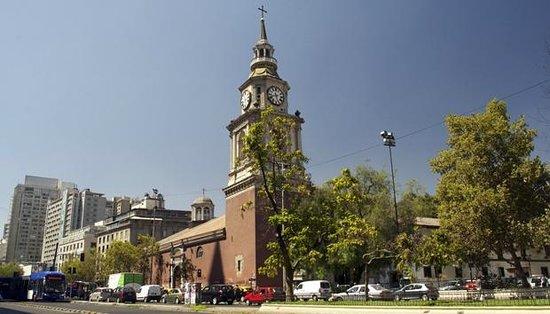 San Francisco Church: Igreja San Francisco