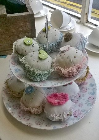 Blue Moon Tea Room