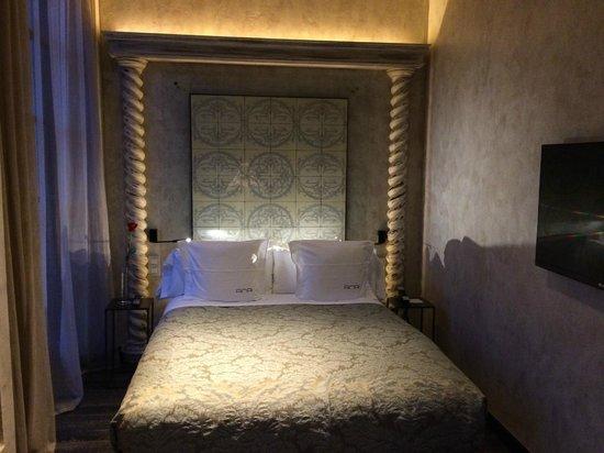 Aparthotel Arai: Comfy Bed