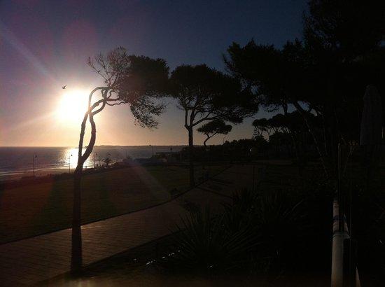 Hotel Conilsol: Otra puesta de sol