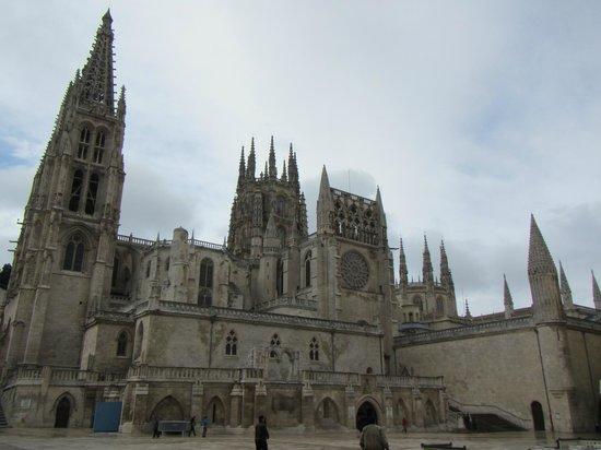 Catedral de Burgos: 06