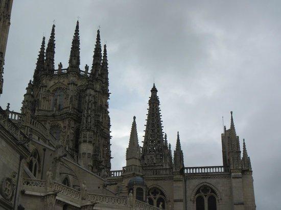 Catedral de Burgos: 01