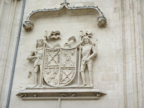 Catedral de Burgos: 02