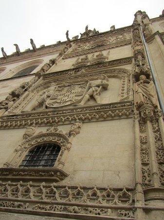 Catedral de Burgos: 08
