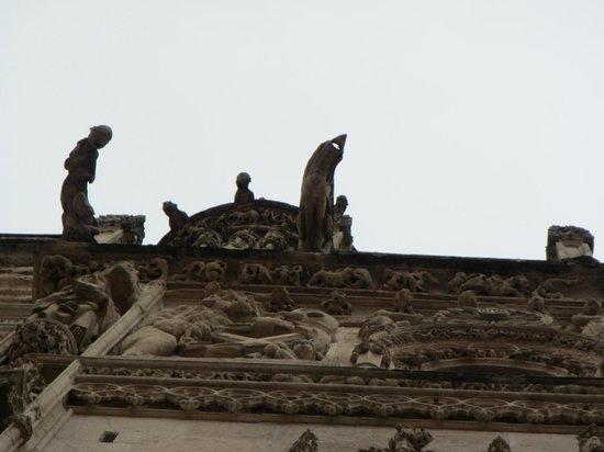 Catedral de Burgos: 09