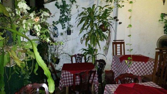 Lucky Fort Restaurant: Dining