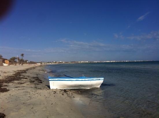 Yadis Djerba Golf Thalasso & Spa: il mare
