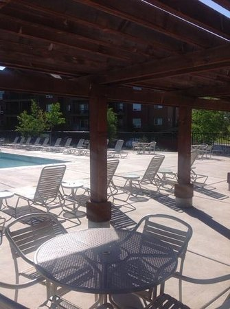 Wyndham Vacation Resorts Steamboat Springs: just relax
