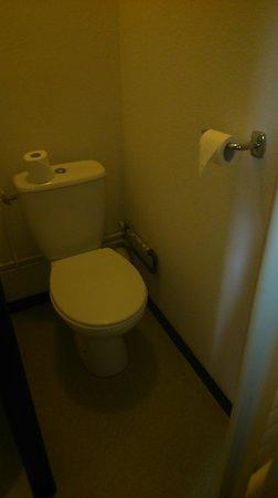 Residhotel Central Gare : Toilette