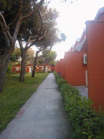 Boboba Il Villaggio : appartamenti