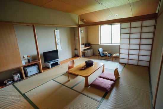 Peachy Traditional Japanese Style Room Picture Of Lalaca Hakone Interior Design Ideas Philsoteloinfo