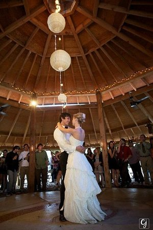 River Ridge Ranch: First Dance