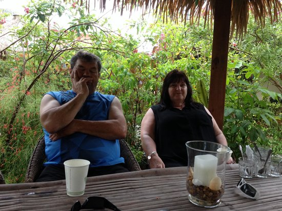 The Desoto Inn: Family