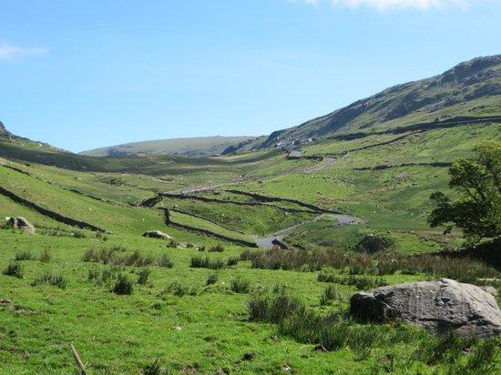 Mountain Goat Tours: Kirkstone Pass