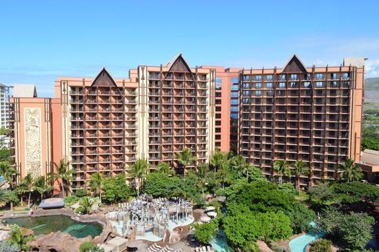 Aulani, a Disney Resort & Spa: Aulani - A Disney Resort & Spa