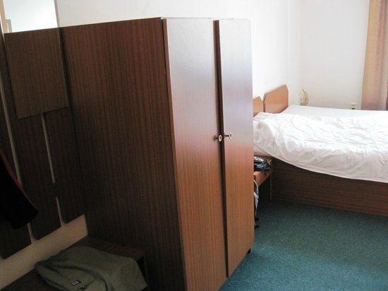 Hotel U Sladku: Номер
