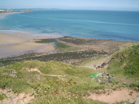 Clement Dale Guest House: Tenby
