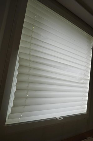 Cresswell Towers Holiday Park - Park Resorts: Broken Blind